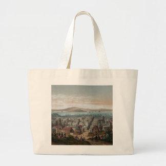 View of San Francisco (1860) tote bag