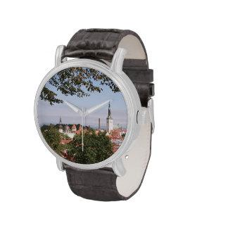 View of Tallinn Watch