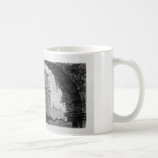 View of the Arch of Augustus d`Aosta Coffee Mug