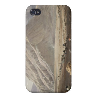 View of the Baba-Naunee Mountain, from 'Sketches i iPhone 4 Covers