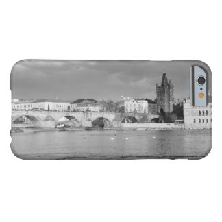 View of the Charles Bridge in Prague Barely There iPhone 6 Case