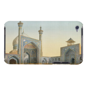 View of the Courtyard of the Mesdjid-i-Shah, Isfah iPod Touch Cover
