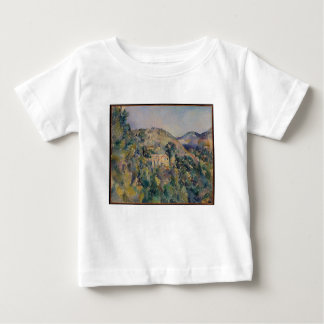 View of the Domaine Saint-Joseph Baby T-Shirt