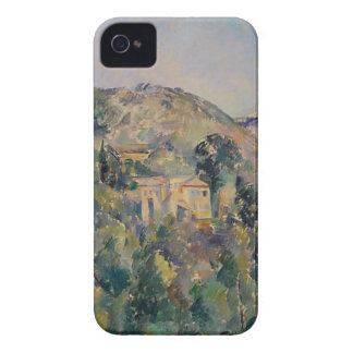 View of the Domaine Saint-Joseph Case-Mate iPhone 4 Case