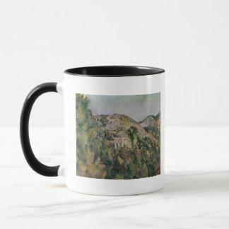 View of the Domaine Saint-Joseph, late 1880s Mug