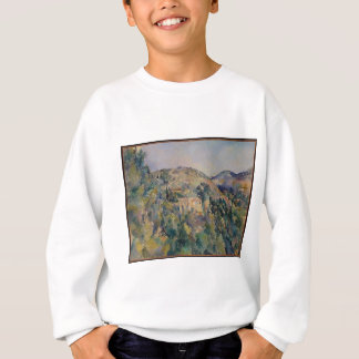 View of the Domaine Saint-Joseph Sweatshirt