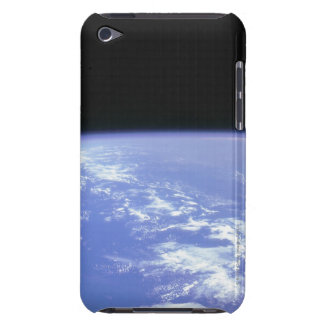 View of the Earth From Space Barely There iPod Cases