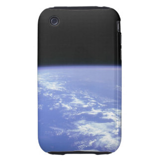 View of the Earth From Space Tough iPhone 3 Case