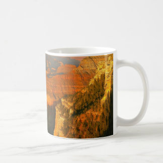 View of the Grand Canyon Coffee Mug