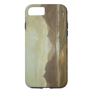 View of the Lakes and Mountains of Killarney, Irel iPhone 7 Case