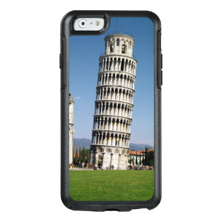 View of the Leaning Tower OtterBox iPhone 6/6s Case