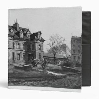View of the Maternite Port-Royal 1905 Binders
