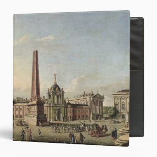 View of the Old Market Binders