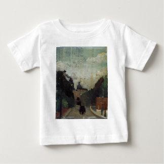 View of the Palais du Metropolitan by Henri Rousse Baby T-Shirt