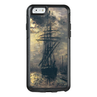 View of the Port, or The Windmills in OtterBox iPhone 6/6s Case