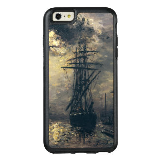 View of the Port, or The Windmills in OtterBox iPhone 6/6s Plus Case