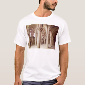 View of the Salle des Chevaliers T-Shirt