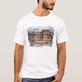 View of the theatre, begun 24 BC (photo) 3 T-Shirt