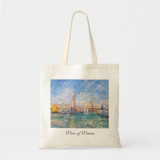 View of Venice by Renoir
