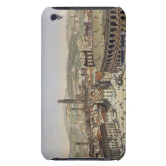 View of Verona, engraved by L. Cherbuin (colour en Barely There iPod Case