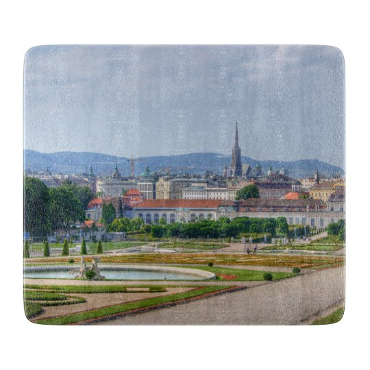 View Over Vienna Boards