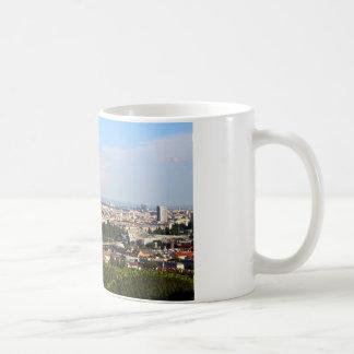 View Over Vienna Coffee Mug