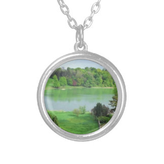 View Silver Plated Necklace