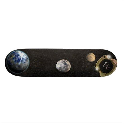 View Skate Board