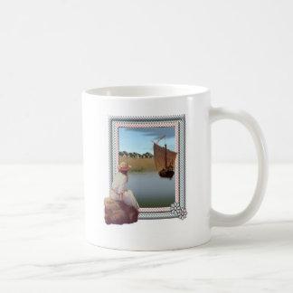 View the boat coffee mug