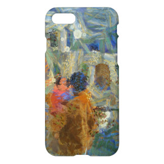Viewing a heritage site iPhone 7 case