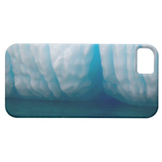 Viewing icebergs in blue in the Errera Channel iPhone 5 Case