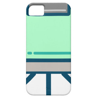 Viewing Screen iPhone 5 Cover