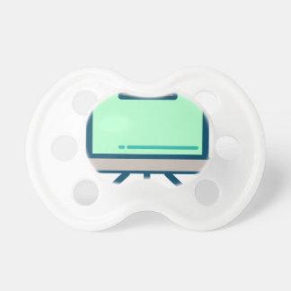 Viewing Screen Pacifier