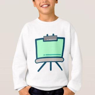 Viewing Screen Sweatshirt