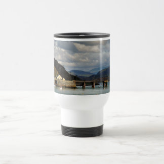 VIEWS OF WALES TRAVEL MUG