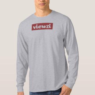 viewzi shirt - long sleeve