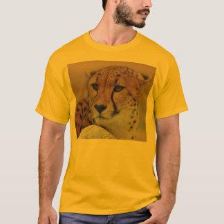 Vigilant Cheetah T-Shirt