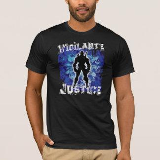 Vigilante Justice T T-Shirt