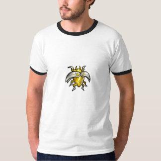 Vigilante Pride, St. Nick Gents' Version T-Shirt
