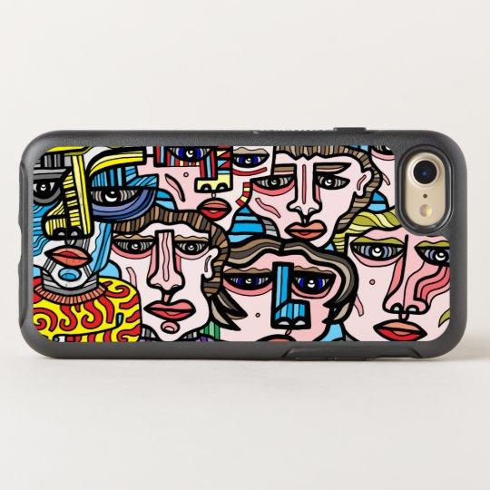 """Vignola"" 631 Art OtterBox Phone Case"