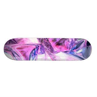 Vigorous Abstract Skateboards