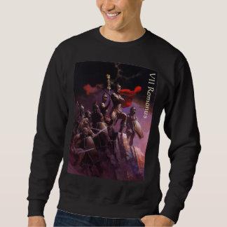 VII Romonus Pullover Sweatshirt