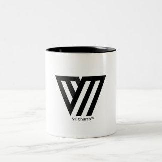 VII Two-Tone Mug