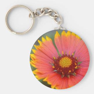 Viibrant Flora Keychain