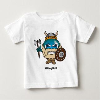 Viking Ball Shirts