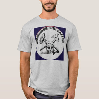 Viking Battle Prayer T-Shirt