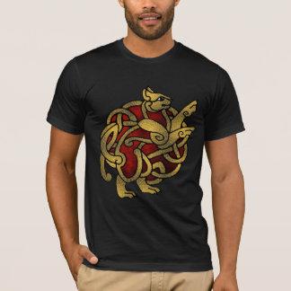 Viking Cat Shirt
