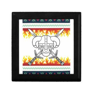 viking christmas gift box