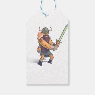 Viking Gift Tags