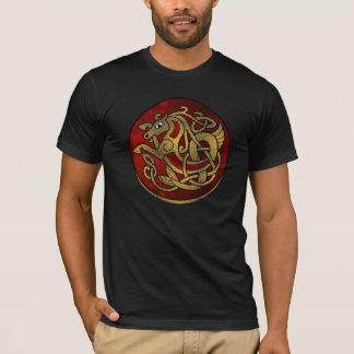 Viking Horse Shirt